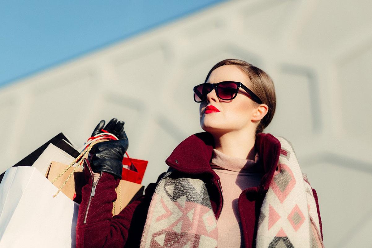 I migliori luoghi per lo shopping di moda griffata collezionimoda.com